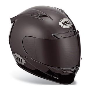Bell Vortex Helmet - Solid Black / LG [Demo]
