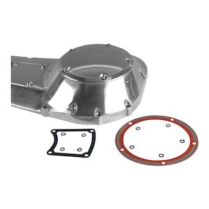 James Gasket Derby And Inspection Cover Kit For Harley Touring 1999-2006