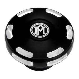 Performance Machine Apex Gas Cap For Harley 1996-2018