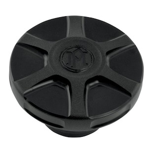 Performance Machine Array Gas Cap For Harley 1996-2017