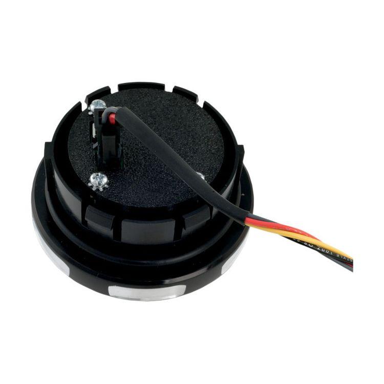 LED Gauge Cap