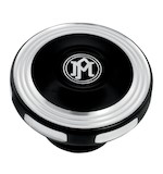 Performance Machine Merc Gas Cap For Harley 1996-2015