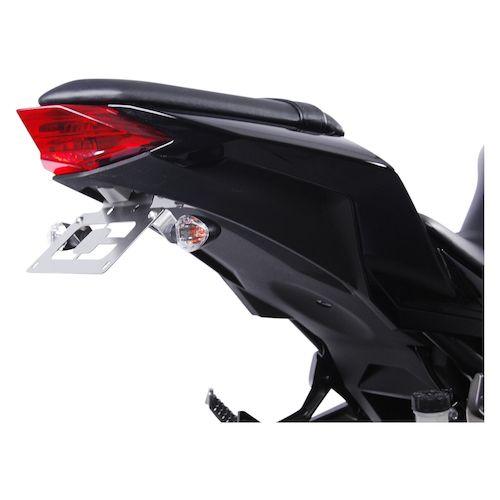 Competition Werkes Fender Eliminator Kit Kawasaki Ninja