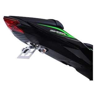 Competition Werkes Fender Eliminator Kit Kawasaki ZX6R/ZX636 2013-2016