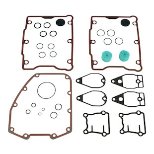 James Cam Chest Gasket Kit For Harley Twin Cam 1999-2014
