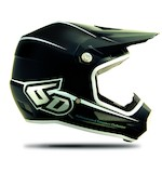 6D Youth ATR-1Y Stealth Helmet