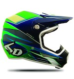 6D Youth ATR-1Y Hornet Helmet