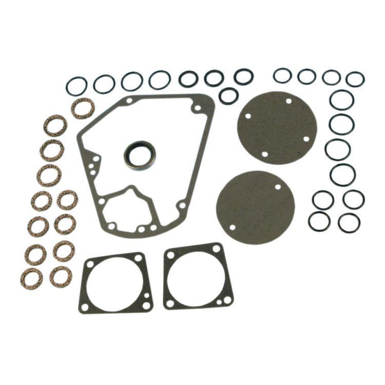 W/ Metal Cam Cover Gasket