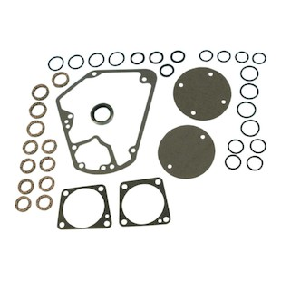 James Cam Chest Gasket Kit For Harley Big Twin 1970-1992