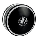 Performance Machine Horn Cover For Harley 1991-2015