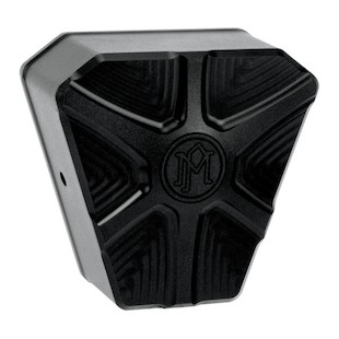 Performance Machine Array Horn Cover For Harley 1991-2015