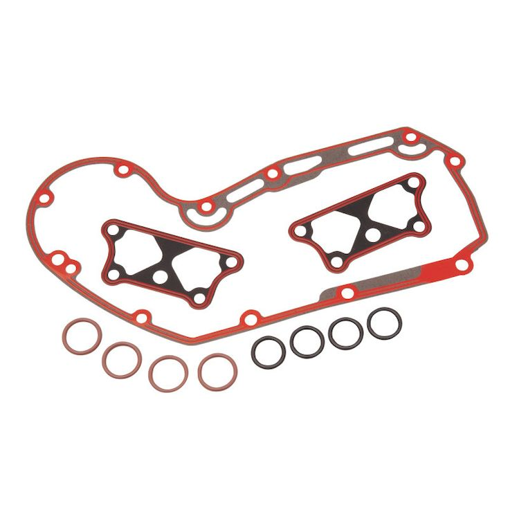 James Cam Chest Gasket Kit For Harley Sportster 2004-2018