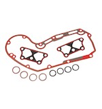 James Cam Chest Gasket Kit For Harley Sportster 2004-2014