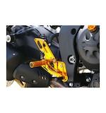 Sato Racing Rearsets Yamaha FZ1 / FZ8