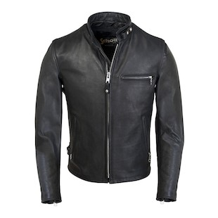 Schott 141 Cafe Racer Jacket