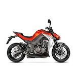 Scorpion RP-1 GP Series Slip-On Exhaust Kawasaki Z1000 2014