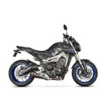 Scorpion Serket Taper Slip-On Exhaust Yamaha FZ-09 2014