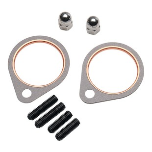 James Exhaust Gasket Kit For Harley Shovelhead 1966-1984