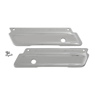 Performance Machine Saddlebag Latch Covers For Harley Touring 1993-2013