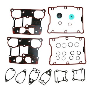James Rocker Box Gasket Kit For Harley Twin Cam 1999-2015