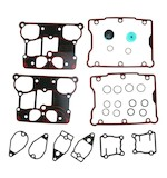 James Rocker Box Gasket Kit For Harley Twin Cam 1999-2017