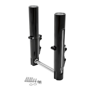 Performance Machine Lower Fork Legs For Harley Touring