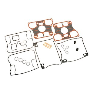 James Rocker Box Gasket Kit For Harley Evo Sportster 2007-2017