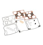 James Rocker Box Gasket Kit For Harley Evo Sportster 2007-2014