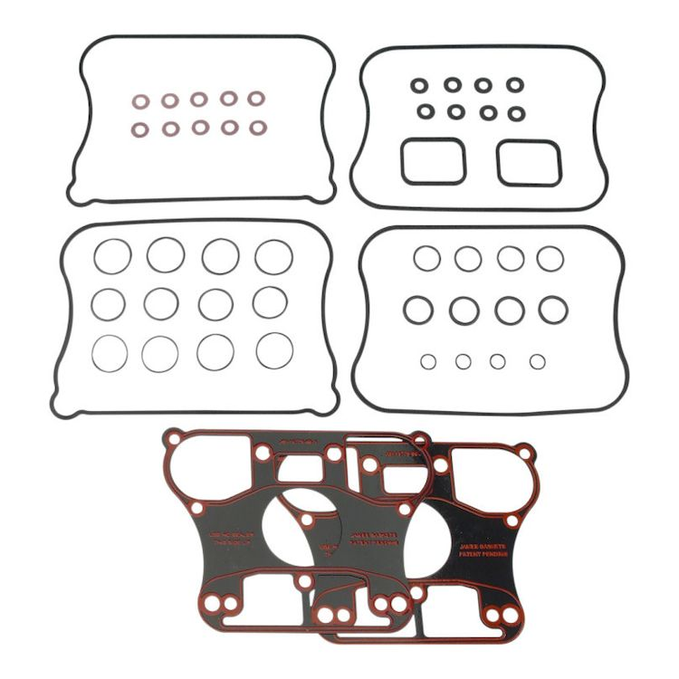 Rubber Rocker Box Gaskets/Metal Base Gaskets