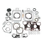 James Gasket Engine Gasket Set For Harley Bottom-Breathing BT Evo 1984-1991