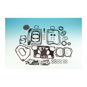 James Engine Gasket Set For Harley Head-Breathing Big Twin Evo 1992-1999