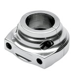 "Performance Machine 1"" Throttle Housing For Harley"