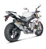 Akrapovic Exhaust System BMW S1000R 2014-2015