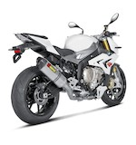 Akrapovic Racing Exhaust System BMW S1000R 2014-2016