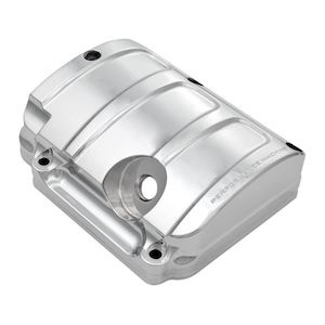 Performance Machine Scallop Transmission Top Cover For Harley Twin Cam 2000-2006
