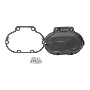 Performance Machine Scallop Transmission Side Cover For Harley Twin Cam 6-Speed 2006-2015