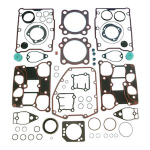 "James Engine Gasket Set For Harley 88"" Twin Cam 1999-2004"