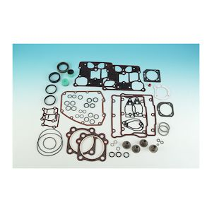 "James Engine Gasket Set For Harley 88 / 96"" Twin Cam 2005-2010"