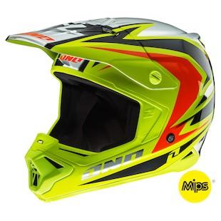 One Industries Gamma Raven MIPS Helmet