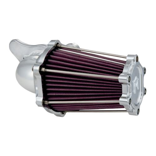 Fast Air Cleaners : Chrome