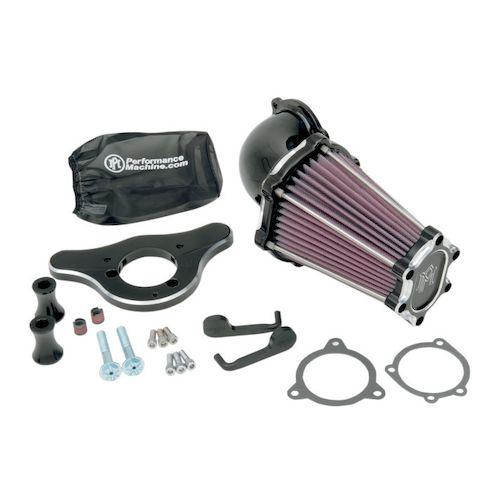 Fast Air Cleaners : Performance machine fastair air cleaner for harley