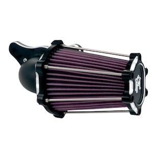 Performance Machine Fast Air Cleaner Intake For Harley