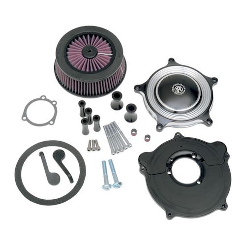 performance machine gas air cleaner