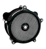 Performance Machine Super Gas Air Cleaner Intake For Harley 2008-2017