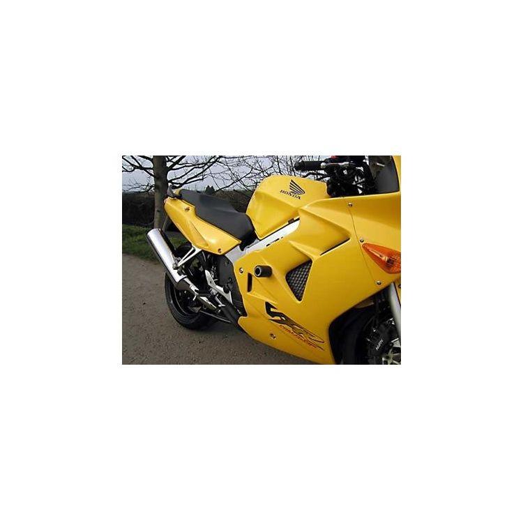 R&G Racing Frame Sliders Honda VFR800 1998-2001 - RevZilla