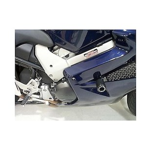 R&G Racing Frame Sliders Honda VFR800 2002-2011