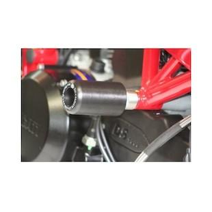 R&G Racing Frame Sliders Ducati Multistrada 1000 / 1100 / Monster