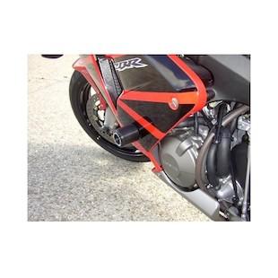 R&G Racing Frame Sliders Honda CBR600RR 2003-2006