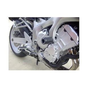R&G Racing Frame Sliders Yamaha FZ6 2004-2010