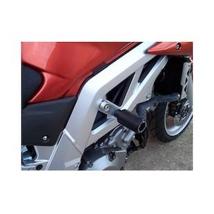 R&G Racing Frame Sliders Suzuki SV1000/S 2003-2008